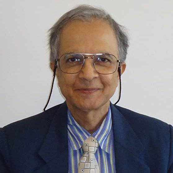 Dr. Mahendra Dave