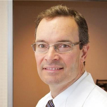 Dr. Peter Winkle
