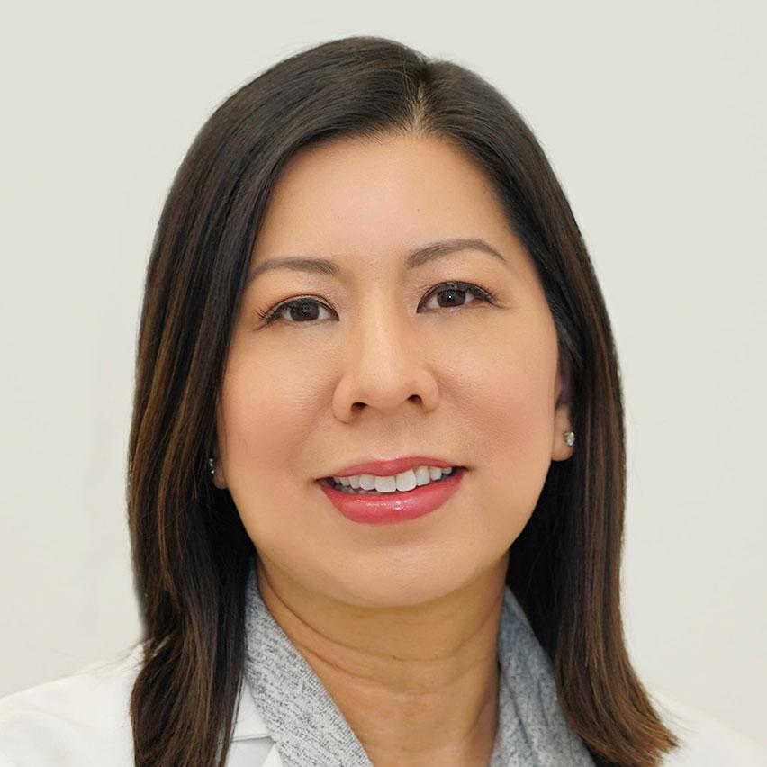 Dr. Julie Vu