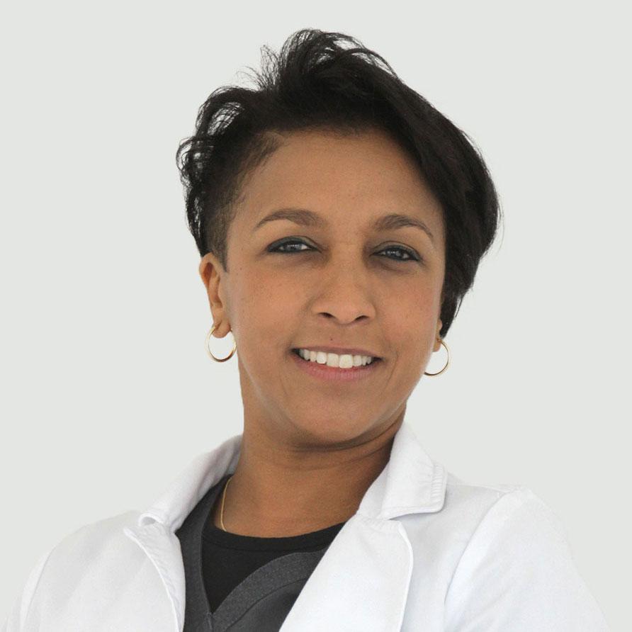 Janet Tamayo